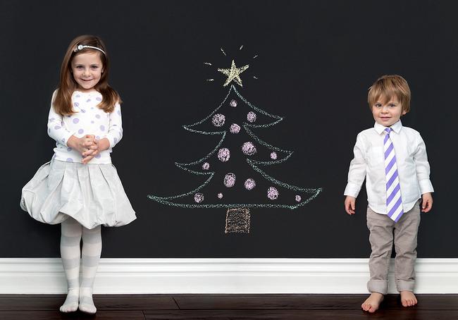 Дети дети в снегу зимнее фото